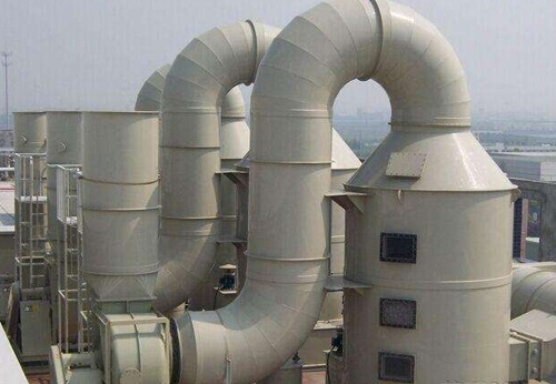 山西净化塔生产设备